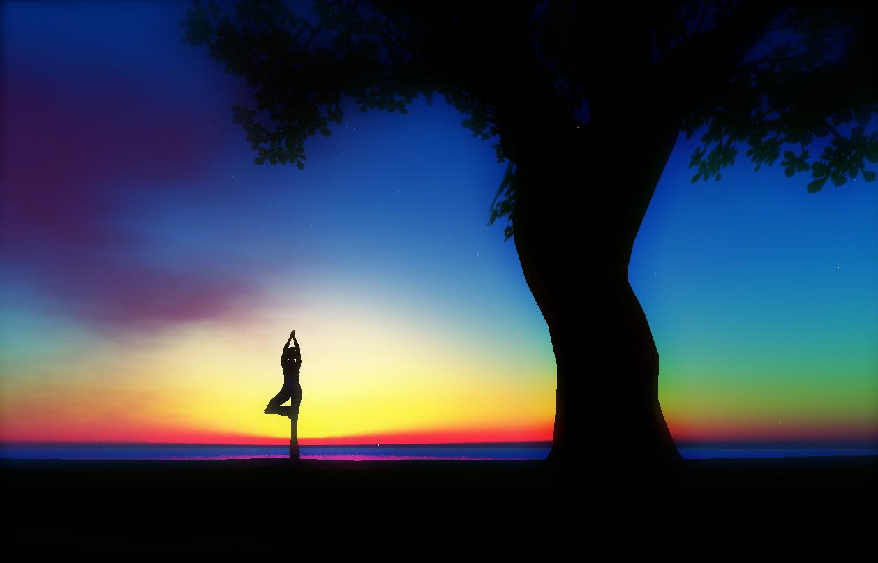 Artistic Yoga Photography | www.pixshark.com - Images ...