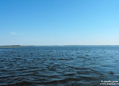 Lacul Babina