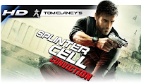 Download Tom Clancy's Splinter Cell Conviction HDediton Apk
