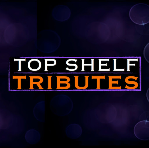 Dean Simmons (Top Shelf Tributes)