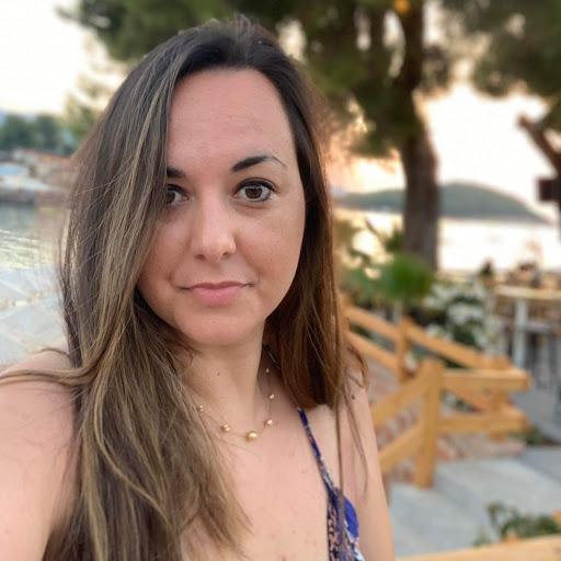 Anita Meleghy