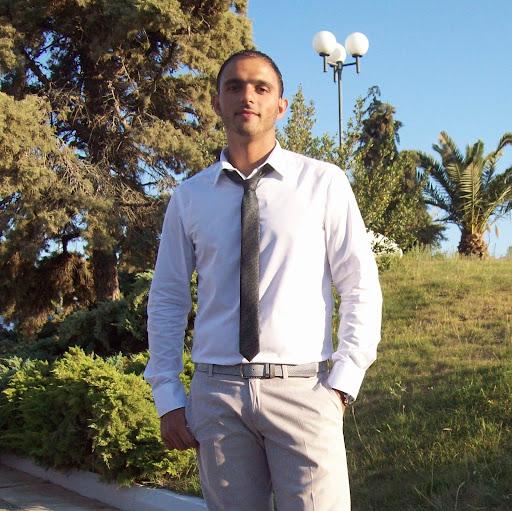 Fouad Saad Photo 17