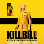 JUAL : VCD Kill Bill Volume 1