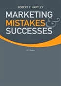 Marketing Mistakes and Successes, 11th Edition