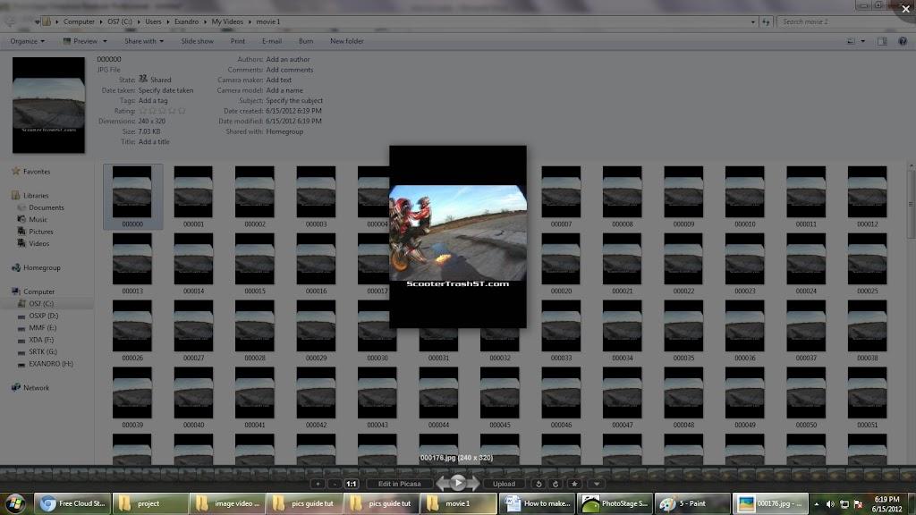 [GUIDE] Créer ou porter n'importe quelle animation de démarrage via des vidéos/images [Bootanimation] [25.11.2013] 6