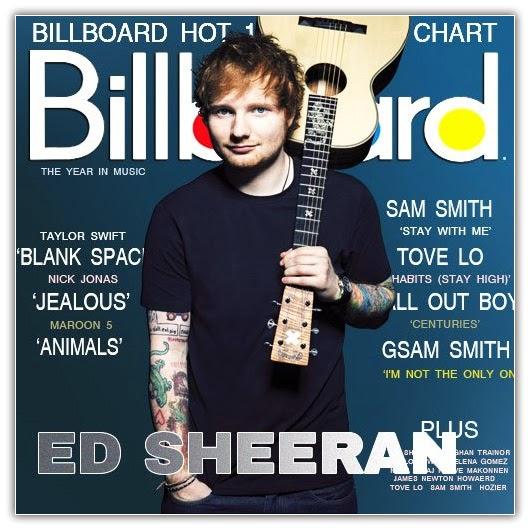 VA-Billboard Hot 100 Singles Chart 07 February (2015