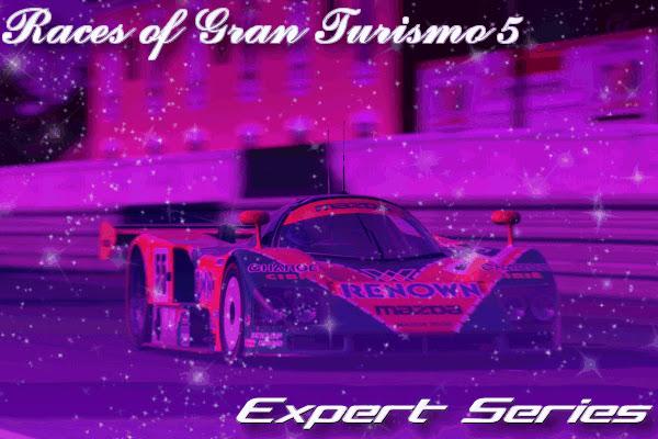 Gran Turismo 5 Expert Series