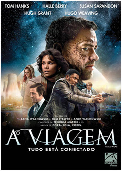 Download A Viagem – BDRip AVI Dual Áudio + RMVB Dublado