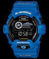 Casio G Shock : GWX-8900D