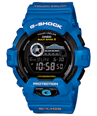 Casio G Shock : GA-1100KH