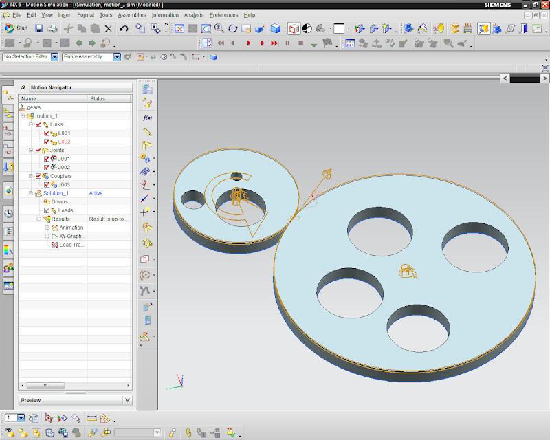 Motion Simulation: 6-DOF stewart table - Siemens: UG/NX - Eng-Tips