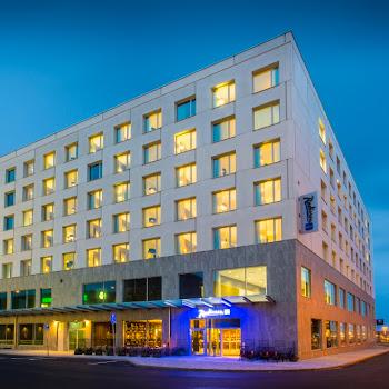 Radisson Blu Metropol Hotel, Helsingborg