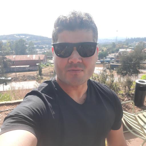 Alan Santos