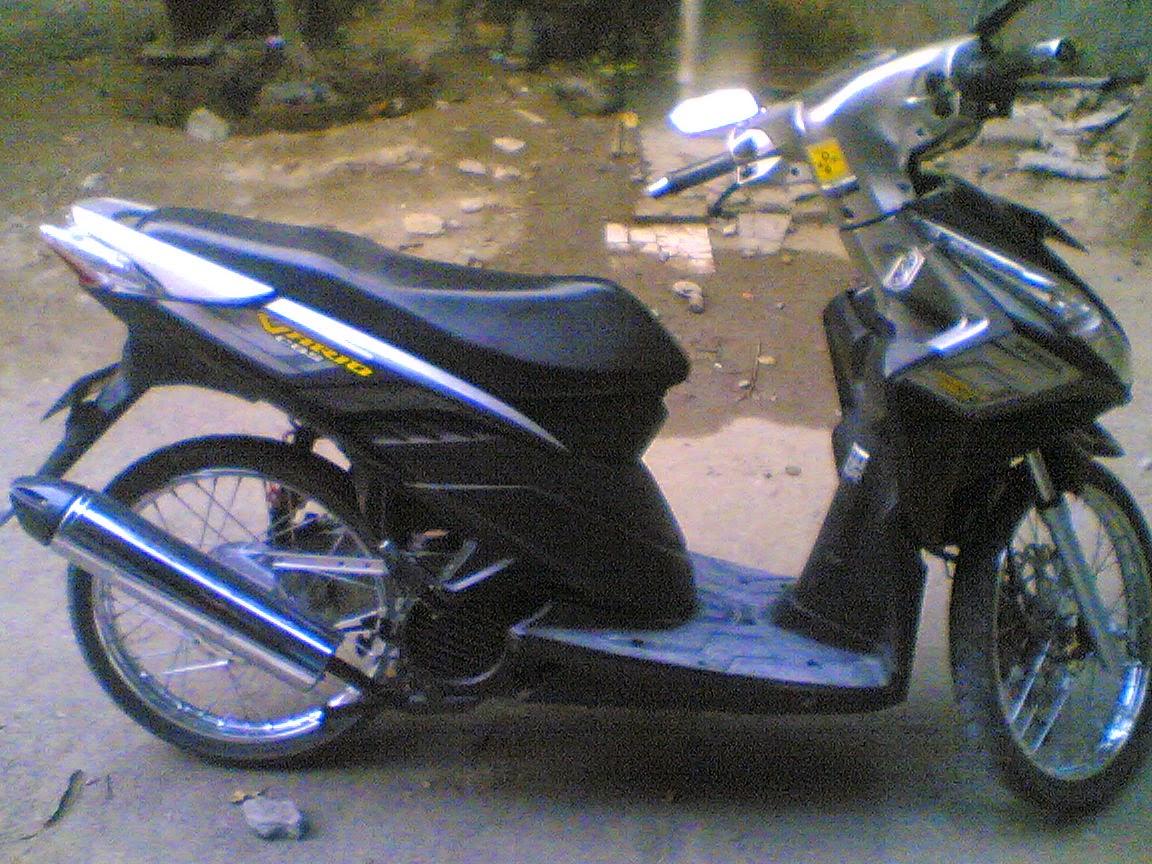 modifikasi motor vario cbs 125