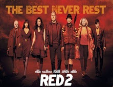 فيلم Red 2 بجودة CAM