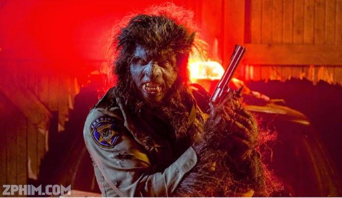 Ảnh trong phim Cảnh Sát Người Sói - WolfCop 1