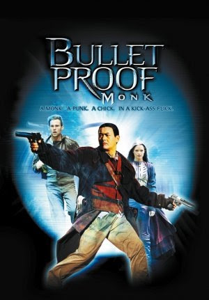 Người Bảo Vệ Kinh Thánh – Bulletproof Monk -