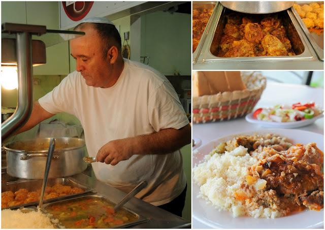 effie's libyan restaurant