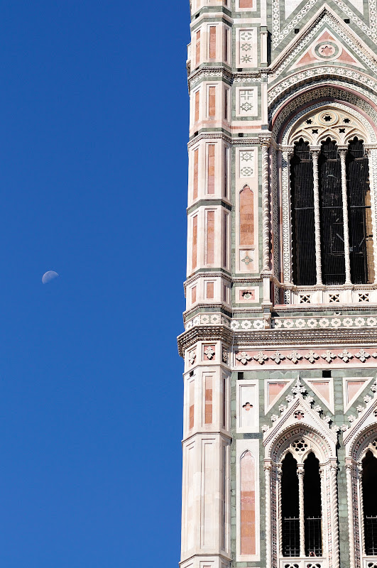 torni ja kuu