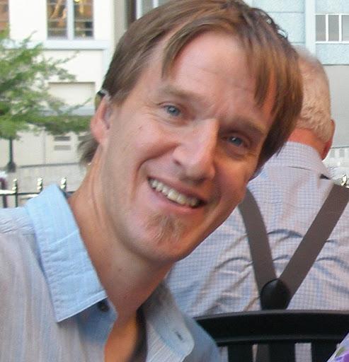 Erik Schoen