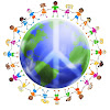 Earth United World Peace
