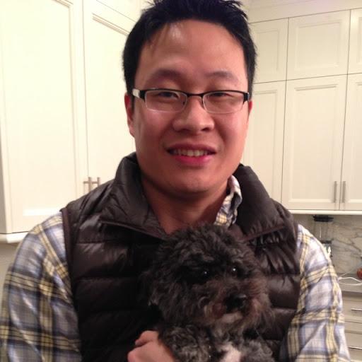 Ray Wang Photo 24