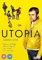 Utopia Season 1 - Thí nghiệm Utopia