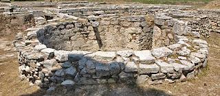Arheologija na Kritu