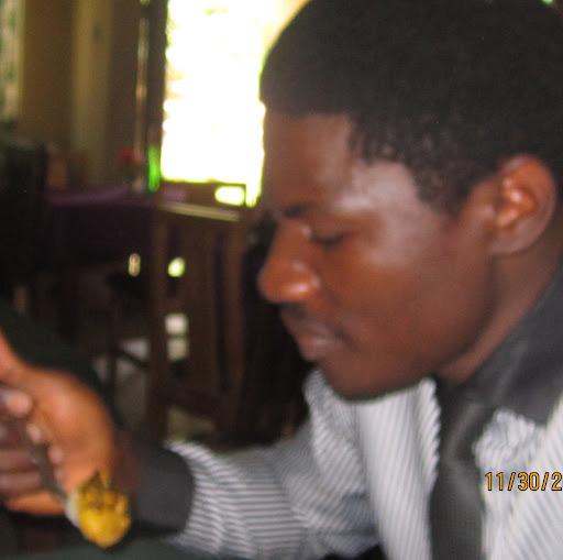 Emeka Agwu Photo 1