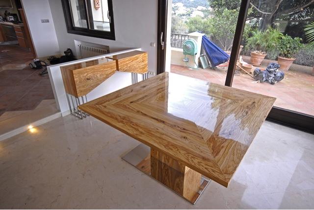 Esstisch Olivenholz thecarpentree com esstisch dining table
