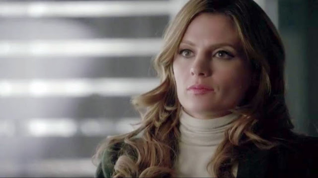Kate Beckett - Castle TV Series