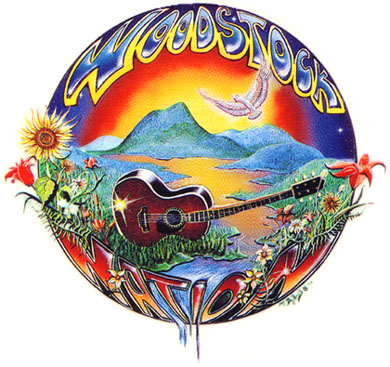 46 Years Ago Today, 500,000 People Descended On A Farm For The Greatest Music Festival Of All Time Woodstock-nation