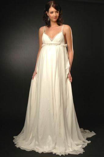 Discount Mutterschaft Hochzeitskleid  , Brautkleider