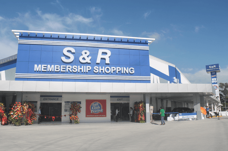 S&R Membership Shopping Opens in Imus, Cavite