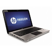 laptop, hp, pavilion