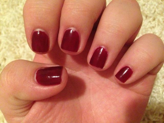 Beautyblabb Review Onyx Nail Dip Polish Remover And Equate Nail Dip Polish Remover