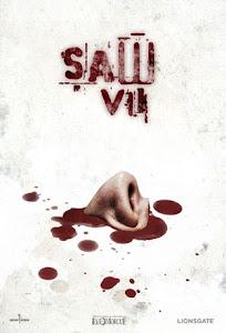 Lưỡi Cưa 7 - Saw 7 3d (Saw 3d: The Final Chapter) poster