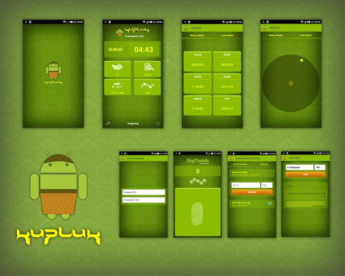 Pembuatan Aplikasi Android