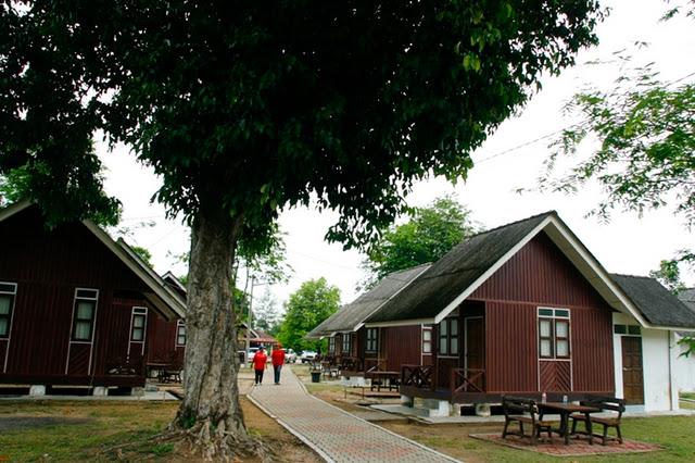 Tanjung-Balau-Bay