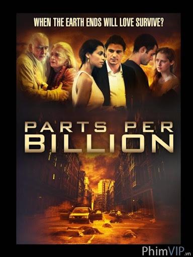 Thảm Họa Sinh Học - Parts Per Billion poster