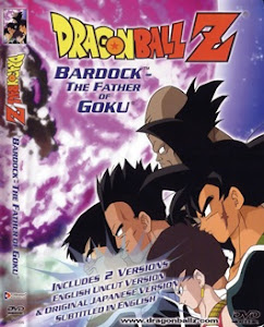 Bảy Viên Ngọc Rồng Plus 1 - Dragon Ball Plus 1 (Bardock : The Father Of Goku) poster
