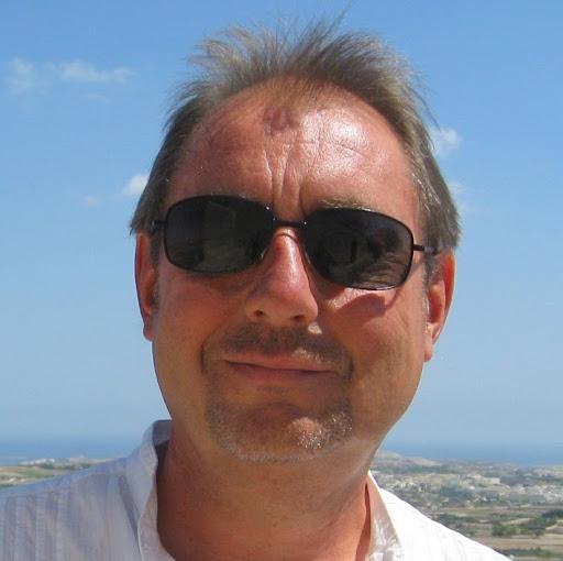 Paul Darnell