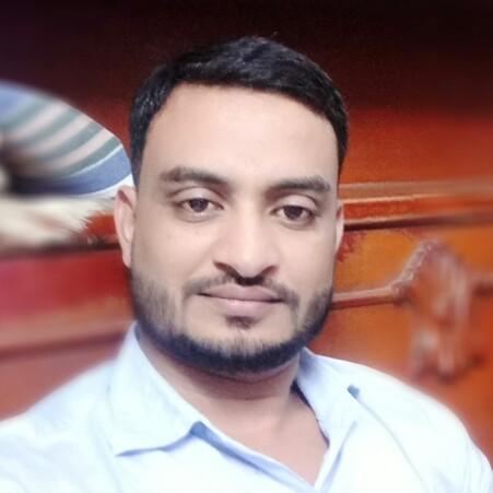 Syed Nabi Photo 16