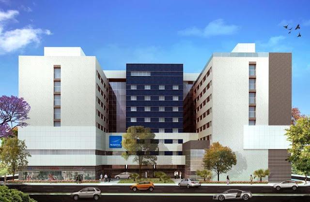 Novo Hotel Macaé