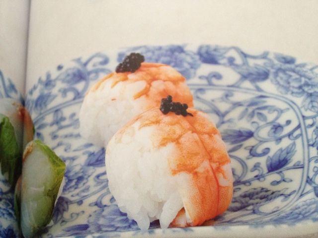 how to make sushi rolls at home step by step