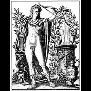 The Pythian Apollo Image