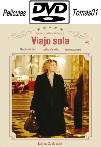 Viajo sola (2013) DVDRip