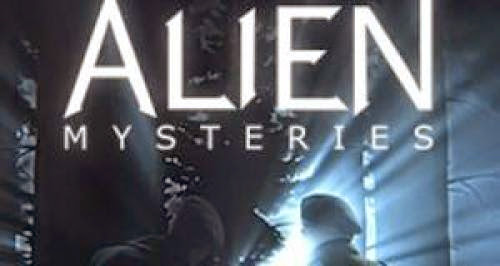 Alien Mysteries Coming To Us Television
