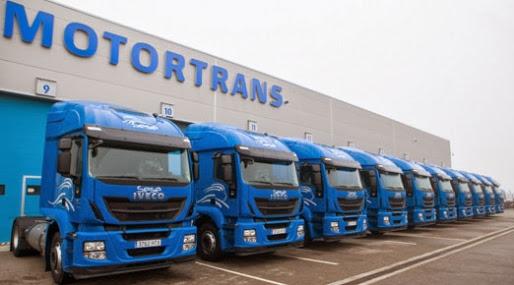 LNG - tym paliwem zasilane jest 10 nowych ciężarówek Iveco Stralis w Hiszpanii