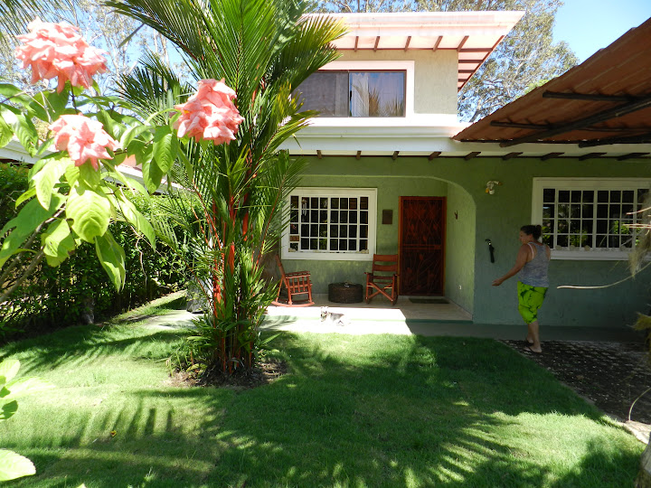 Costa Rica Real Estate - Playa Bejuco